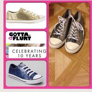 Gotta Flurt Shoes - 🎉HOST PICK 6/20🎉 Gotta Flurt Disco Sneakers
