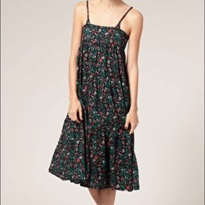 APC MADRAS FLORAL size medium, new with tags