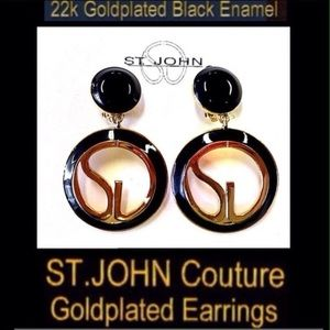 St. John Couture