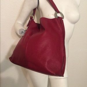 Furla authentic hobo bag