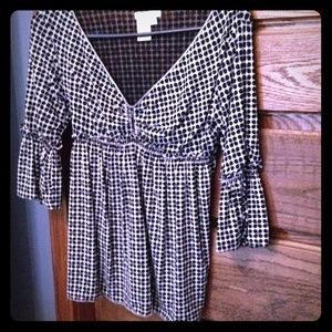 sophie max Tops - Neo Victorian blouse