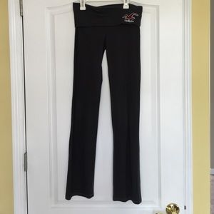 56% off Hollister Pants - Hollister yoga pants from ...