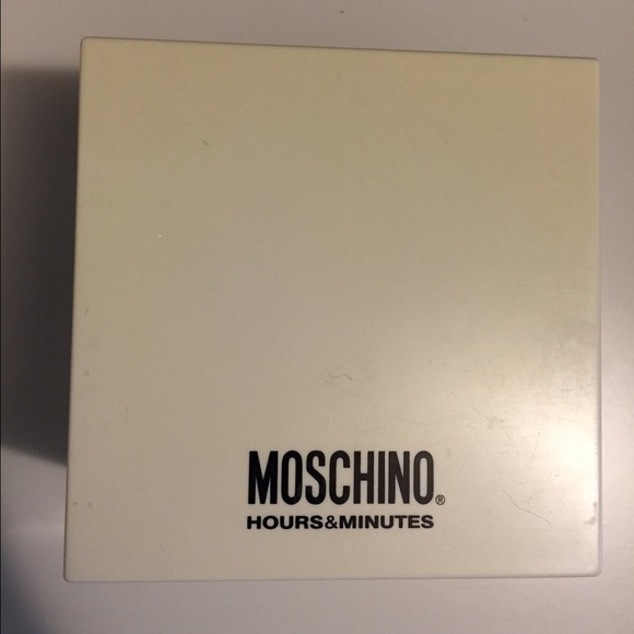 Moschino Cheap And Chic Gold Ladies Watch | #245202040