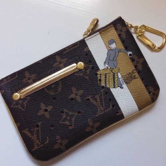38ba7d2ffb2e Louis Vuitton Accessories - Passport Holder