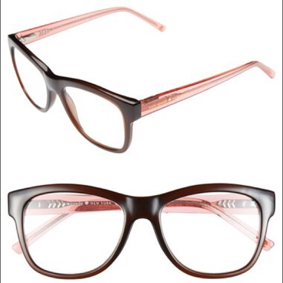 4bc5778e562 Kate Spade Readers Glasses Pink +2.00