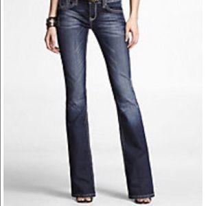 Express Rerock Jeans