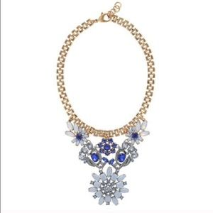 J. Crew Jewelry - Lulu Frost for J.Crew Crystal Necklace