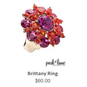 Park Lane Jewelry - Park lane ring size 6