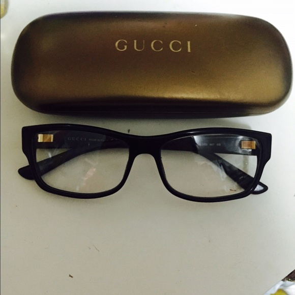 e2e1cf64053 Gucci Accessories - Gucci Prescription Glasses