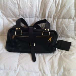 Mulberry Handbags - Black Mulberry Mabel Bag