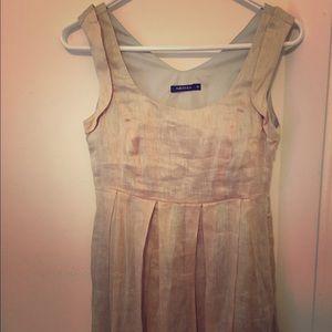 Moma Dresses & Skirts - MOMA pink dress