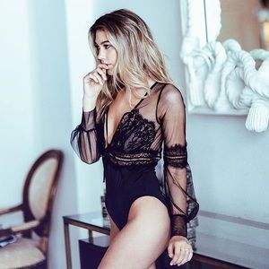 *MAJOR LOOKING FOR* For Love & Lemons Wishlist