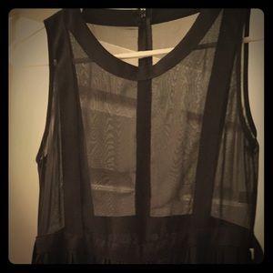 AFF Dresses & Skirts - Like new black dress