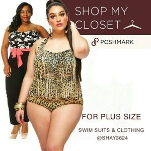Ashley Stewart Dresses - ⏳LIST IS CLOSING for Plus Size Clothing Updates