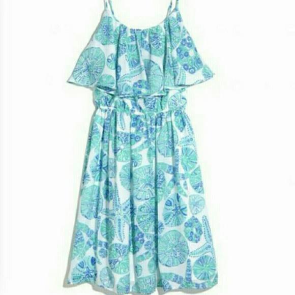 Lilly Pulitzer Dresses Plus Size For Target Flounce Dress Poshmark