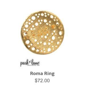 Park Lane Jewelry - Park lane Roma ring size 7
