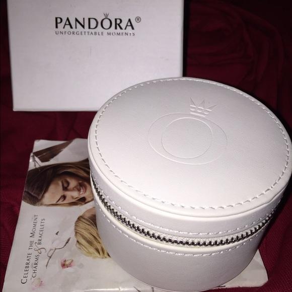Pandora Jewelry Gift Box Poshmark