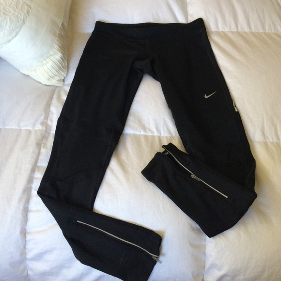 Cool Nike DriFIT Epic Run Women39s Running Tights Nikecom AU