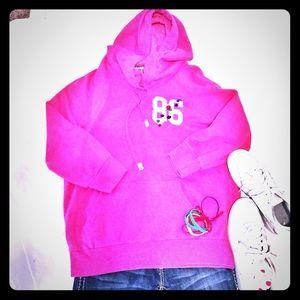 SALE! Pink Hoodies 2/$29!