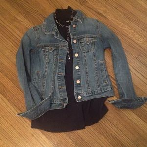 Old Navy Jackets & Blazers - Jean Jacket