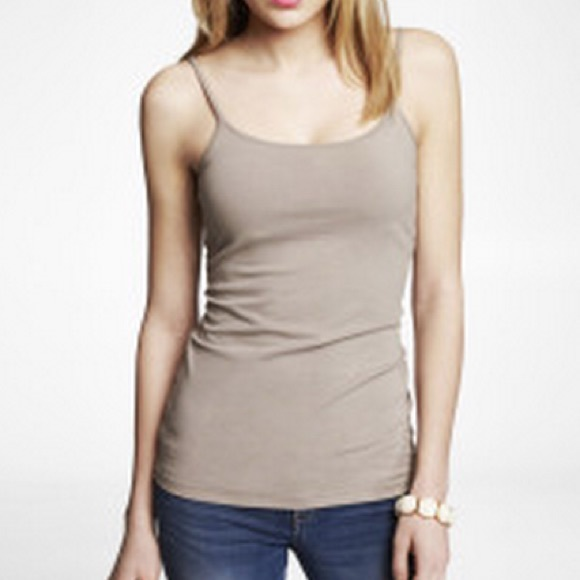 50% off Express Tops - Express Best Loved Bra Cami from ...