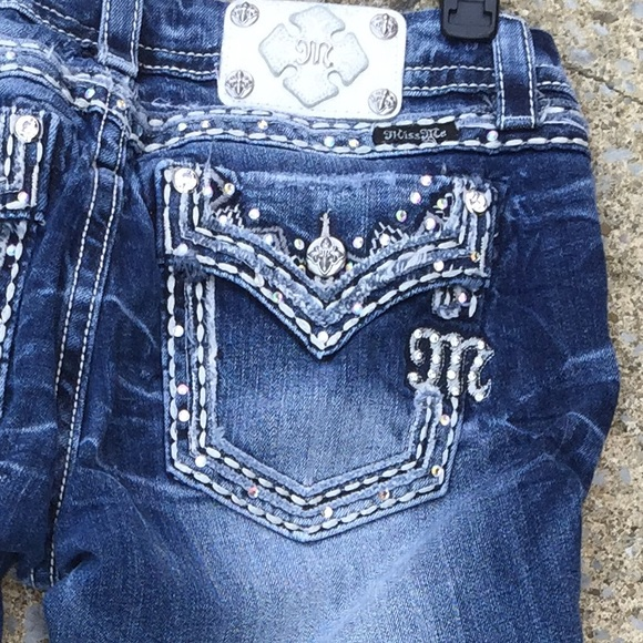 16% off Miss Me Denim - Miss Me jeans, size 30 Regular! from ...