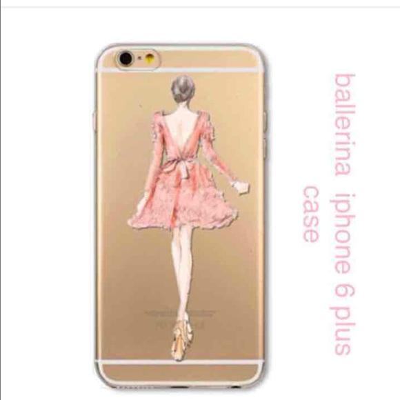 dancer iphone 6 case