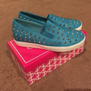 Wanted Shoes - 🎉Sale🎉 New Wanted Studded Slip On Shoes