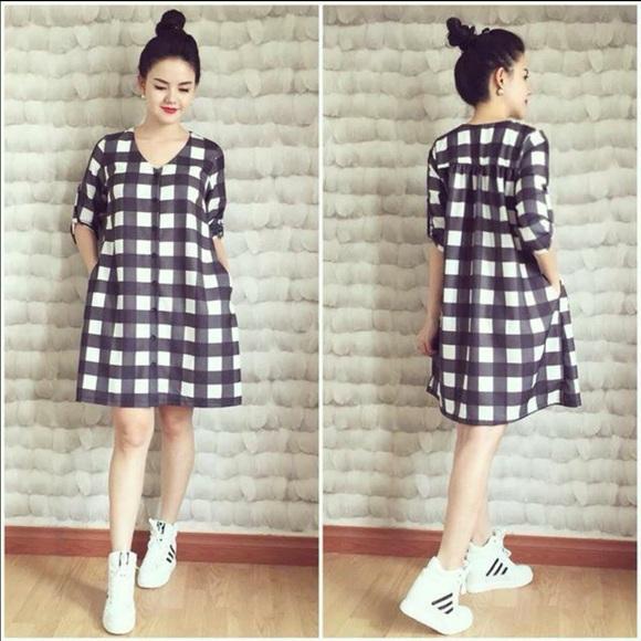 dresses korean summer dress poshmark