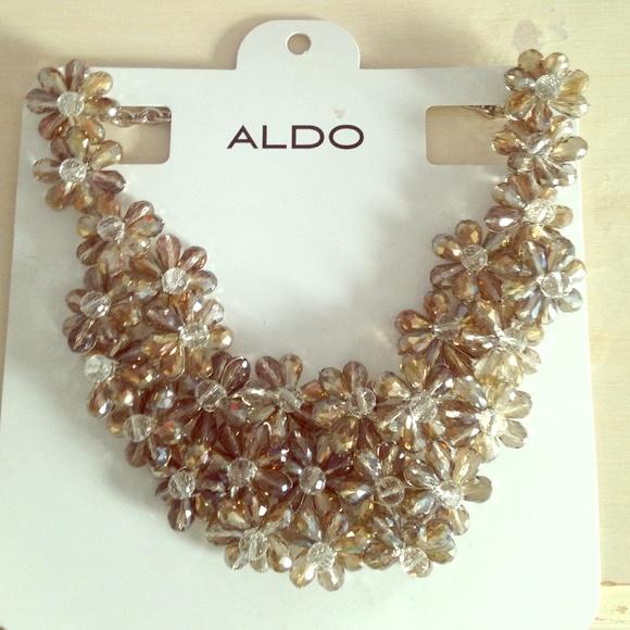 60 aldo jewelry aldo statement necklace from ev s