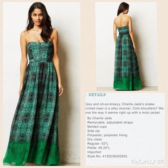 Vernalis maxi dress anthropologie clothing | Style maxi dress