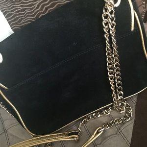 92c5c02defb0 Michael Kors Bags - SOLD ON VINTED Michael Kors black suede