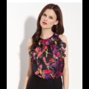 Milly Tops - Milly silk blouse sold in bundle