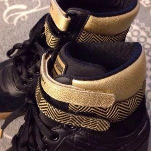 puma contact shoes