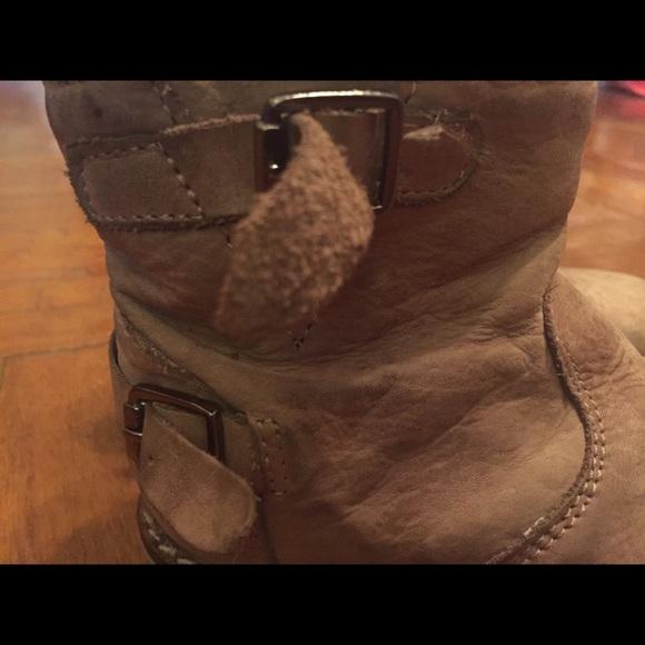 off Zara Other Zara baby girl boots from Perla s