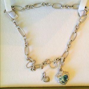 Jewelry - Judith Ripka Necklace