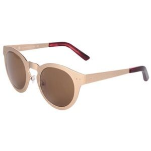 House of Harlow 1960 Accessories - House of Harlow 1960 Cassidy Sunglasses In Gold