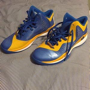Adizero D Rose Basketball Shoes