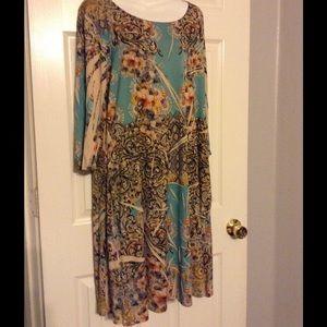 Dresses & Skirts - Lightweight summer dress