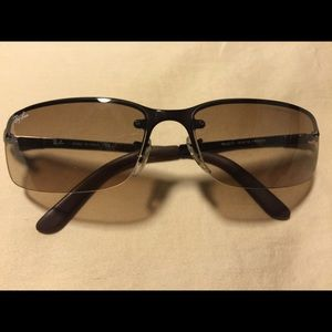 d39934bb91 Ray-Ban Accessories - Ray-Ban 3217 Polarized Sunglasses