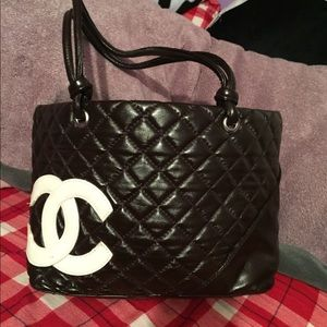 Handbags - Chanel handbag