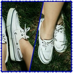 Sperry Top-Sider Shoes - Summer Sperrys