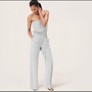 LOFT Dresses - Loft seahorse patterned jumper
