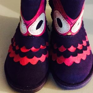 Shoes - Baby boots