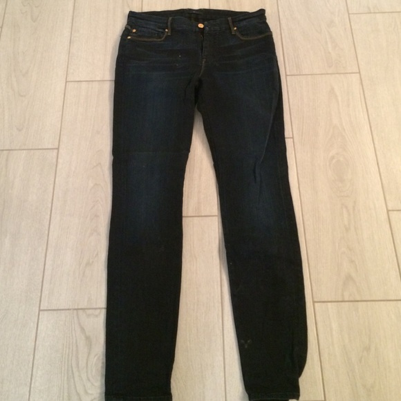 7 for all Mankind Denim - 7 For All Mankind skinny