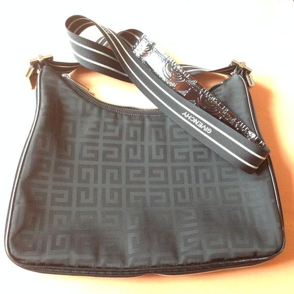 1085da23de Givenchy Handbags - 🎉🎊🎉🎊Givenchy nylon cross body bag