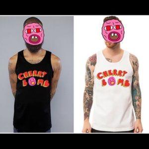 d2466fec2e0844 Odd Future Other - Tyler the Creator OFWGKTA Cherry Bomb Masks