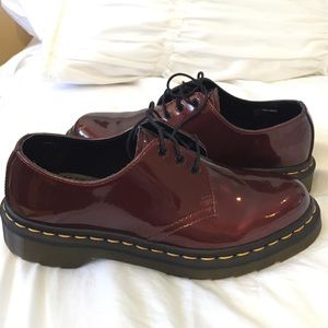 Do Dr Marten Shoes Run Small In Size