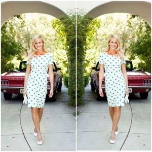 NWT Shabby Apple White Joyride Dress