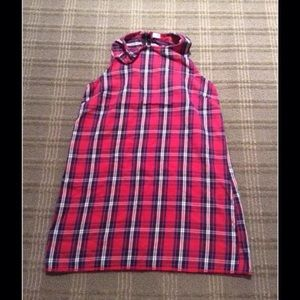 Brandy Melville John Galt Plaid Dress